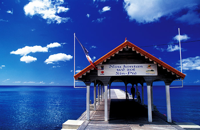 Vacances pas cher Martinique