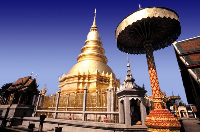 Vacances pas cher Thailande