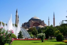Vacances pas cher Turquie