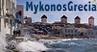 L'isola della Grecia più chic : Mykonos