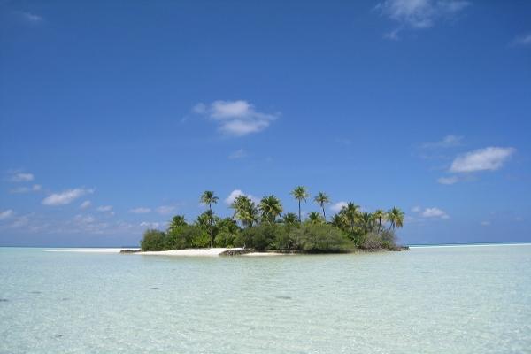 Île de Daghetti