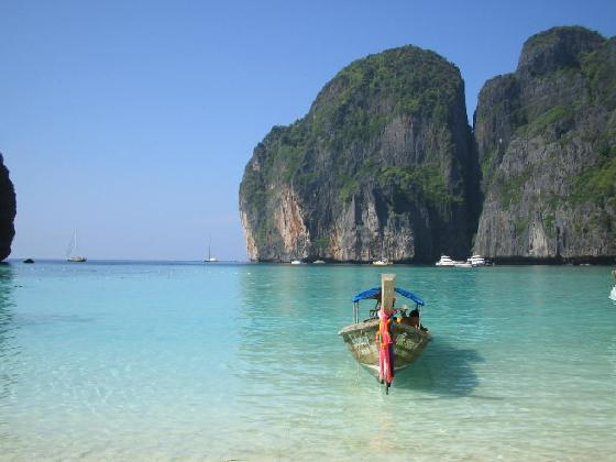>Koh Phi Phi Don
