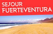Séjour Fuerteventura !
