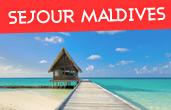 Séjour Maldives !